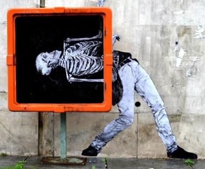 'Danse macabre'