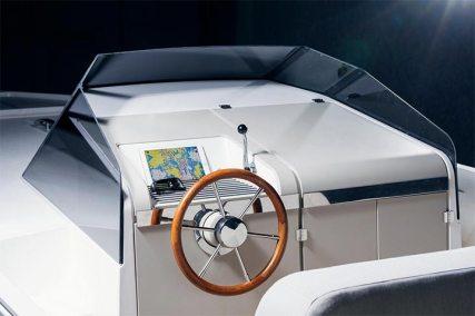 Q Yachts Q30