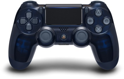 Sony PS4 Pro 500 Million Limited Edition