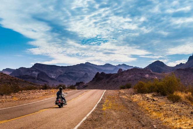 Route 66 v Arizoni