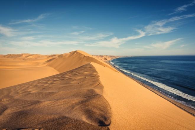 Swakopmund, Namibija