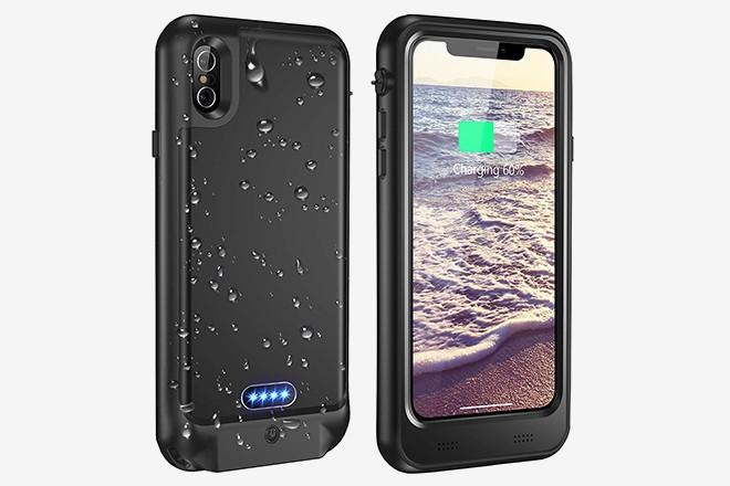 Vapesoon Waterproof Case.