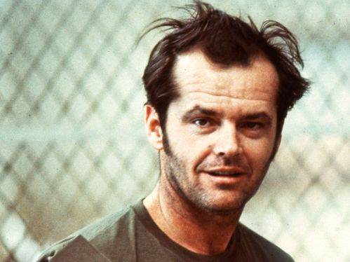1975: Jack Nicholson