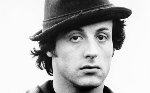 1976: Sylvester Stallone