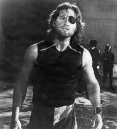 1981: Kurt Russell