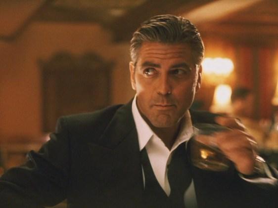 2001: George Clooney