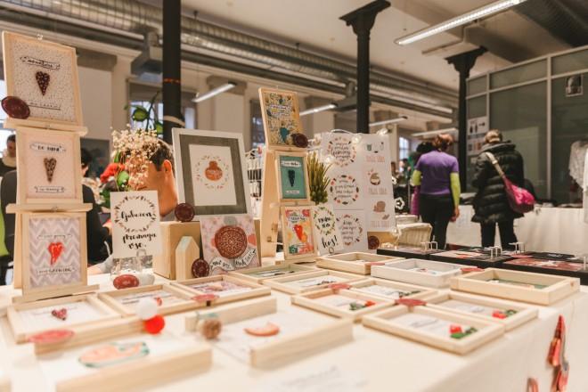 KUCHA in Kreativni center POLIGON bosta letos gostila decembraski ARTish.