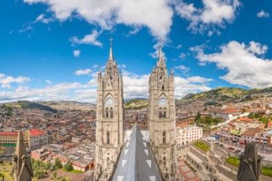 9. Ekvador