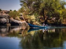 1. Južna dolina Nila, Egipt