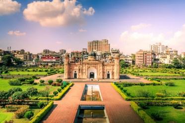 7. Bangladeš