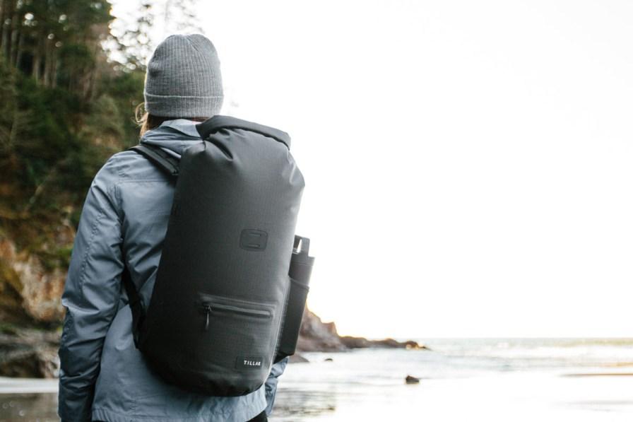 Siletz Modular Carry Sistem