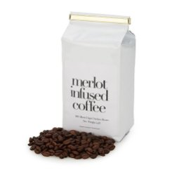 Kava z okusom merlota