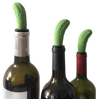 Darilo za gurmana, ki je ljubitelj vina.
