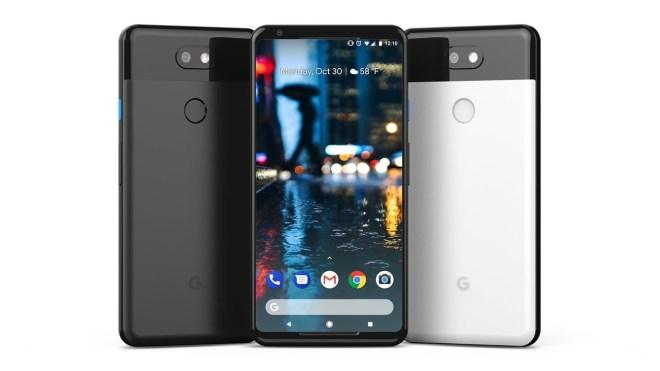 Google Pixel 3/3XL