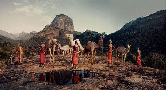 Gore Ndoto, Kenija