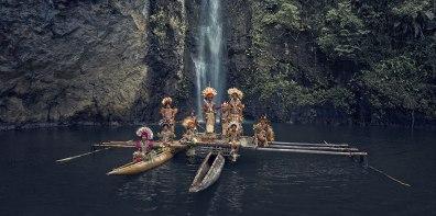 Klan Uramana, Papuanska Nova Gvineja