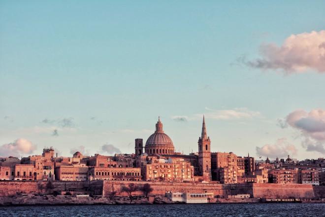 Čudovita Malta