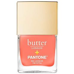 Butter London Living Coral