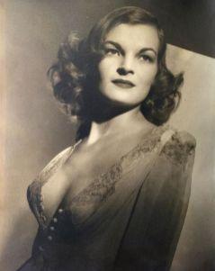 """""""Moja babica, 1940."""""""