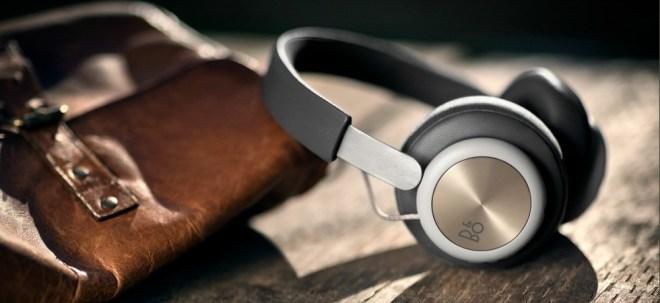 Kaj lahko pričakujemo na področju slušalk?