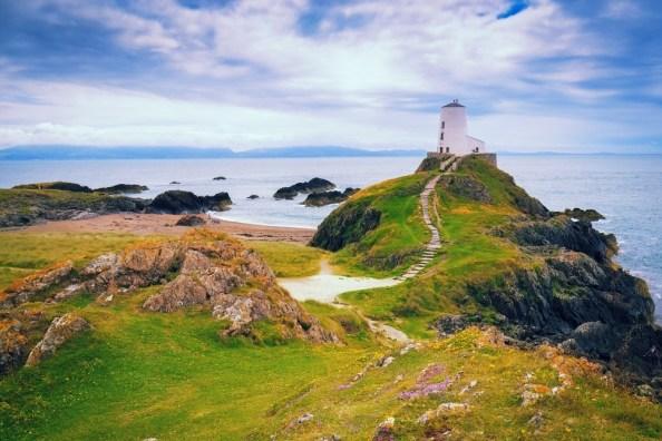 10. Wales