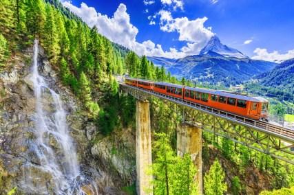 15. Švica