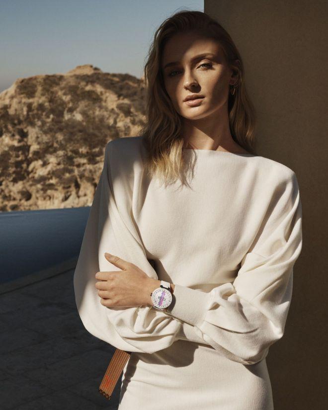Druga generacija luksuzne Vuittonove ure je tu!