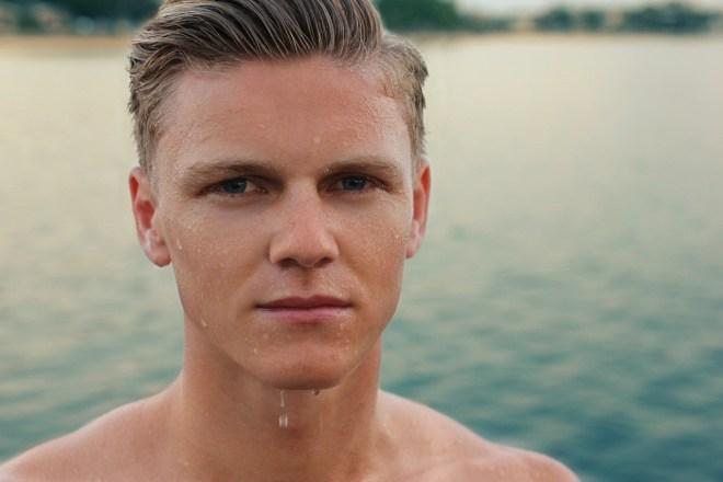 Številni moderni moški priznavajo, da želijo imeti lepo kožo.