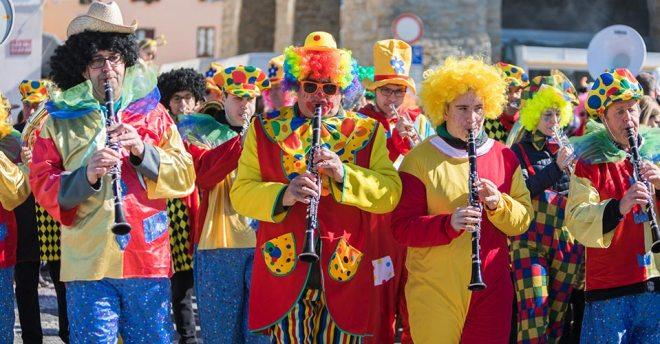 Istrski karneval (istrski-karneval.si)