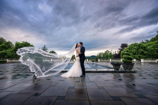 Poroka na Brdu