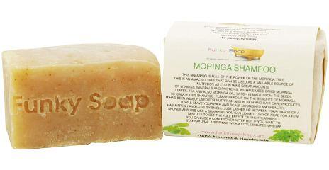 Funky Soap African Moringa