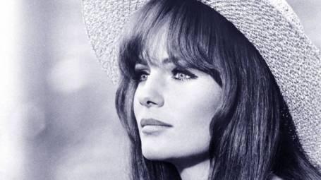 22. Jacqueline Bisset