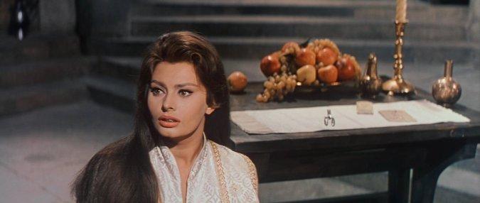 8. Sophia Loren
