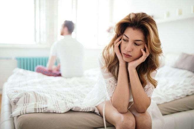 Partnerji najpogosteje varajo zaradi tega, ker se izogibajo konfliktom.