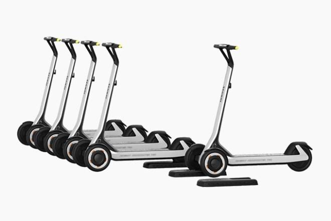 Segway Ninebot KickScooter T60