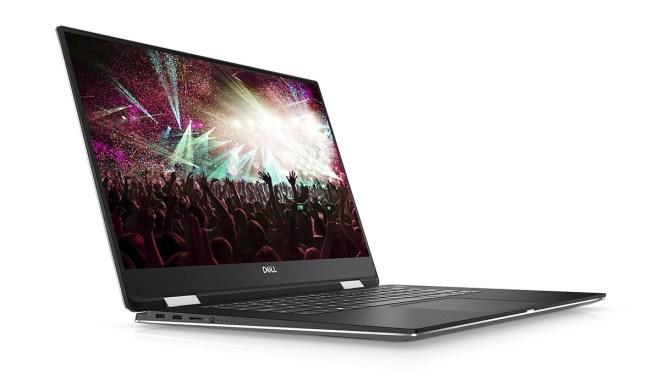 Dell XPS 15 2v1