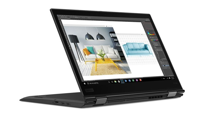 Lenovo ThinkPad X1 Yoga (3. generacija)