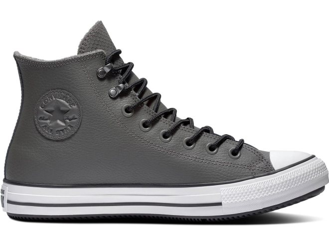 All Star Winter Hi Sneaker