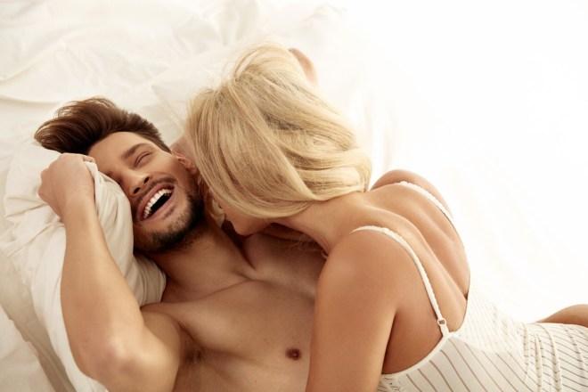 V spolnosti bi morali uživati tedensko ... pa bomo pametnejši.