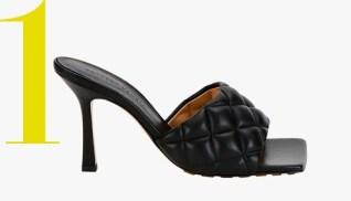 Sandali Bottega Veneta