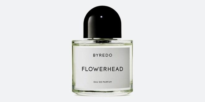 Byredo, Flowerhead