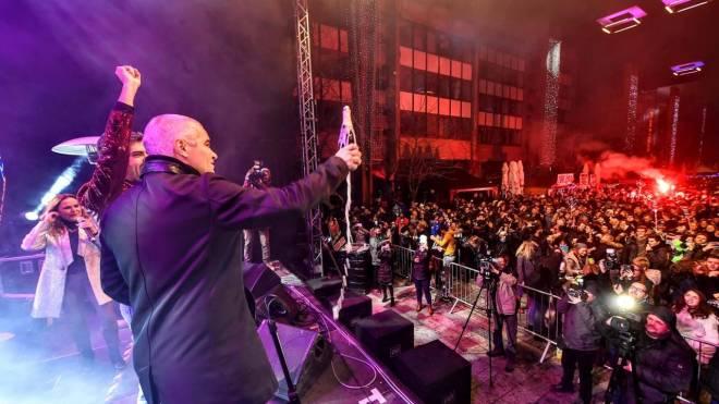 Koncerti na trgu Leona Štuklja (Foto: MP Produkcija / Marko Pigac)