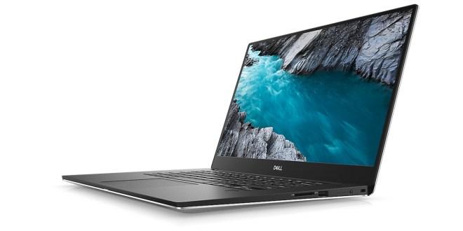 Prenosnik Dell XPS 15 (2019)