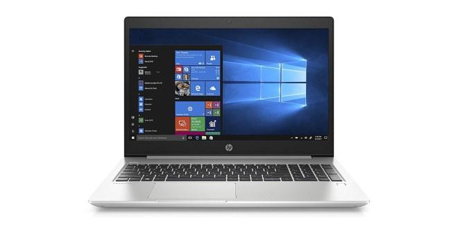 HP ProBook 750 G6