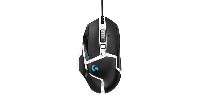 Gaming računalniška miška Logitech G502 SE
