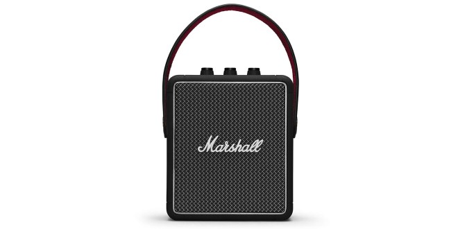 Bluetooth zvočnik Marshall Stockwell II