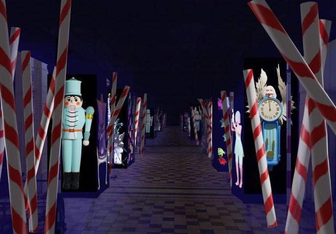 Advent v Oktogonu (Foto: Zagreb Advent)