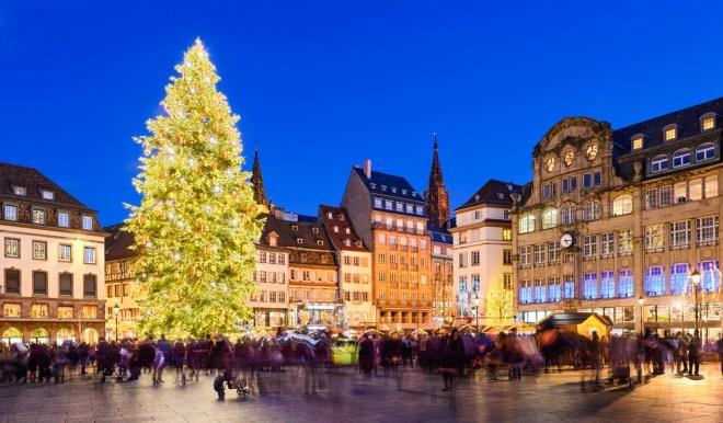 Strasbourg, Francija
