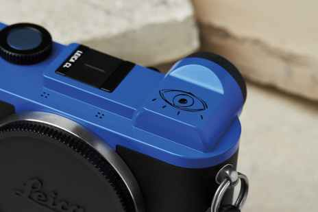 Omejena izdaja fotoaparata Leica CL