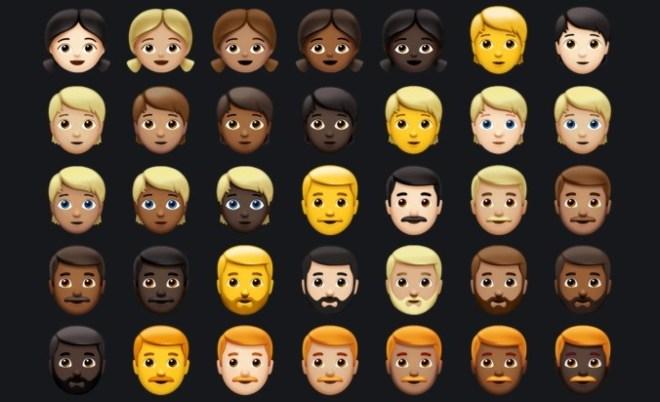 Apple emotikoni